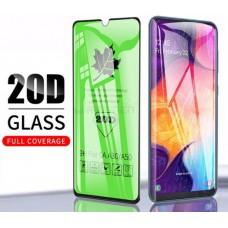 İPhone 6 7 8 PLUS X S R 20D TAm Kaplama Kırılmaz cam Kavisli