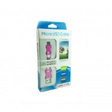 Blueinter Samsung Uyumlu 1.5 Metre USB Kablo