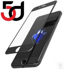 İphone 6plus  Ekran koruyucu 5D Tam Kaplama Kırılmaz Cam