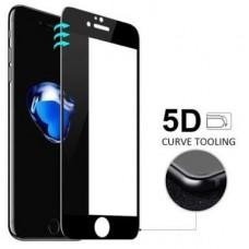 İphone 7-7s Ekran koruyucu 5D Tam Kaplama Kırılmaz Cam