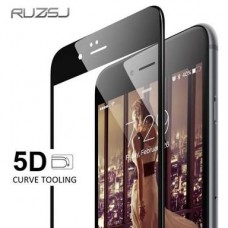 İphone 8-8s  Ekran koruyucu 5D Tam Kaplama Kırılmaz Cam