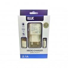 Blueinter Samsung Şarj Kablo ve Adaptör Başlık Takım