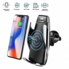 Smart Sensör Araç Holder Kablosuz Şarj Telefon