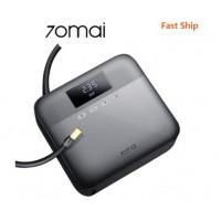 70Mai Kompresör Lite Dijital Ekran Taşınabilir Hava Pompası