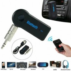 Aux Car Bluetooth BİOATA_A1 Kablosuz Araç Bağlantı Kiti