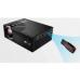 Cheerlux C7 1920x1080 LCD 2500 ANSI Lümen Ev Sineması Projeksiyon Cihazı Siyah