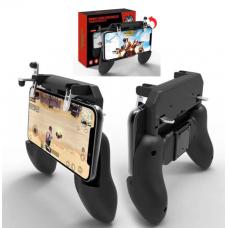Telefon W10 Mobil Game Oyun Konsol Aparat Konsolu PubG-Fortnite