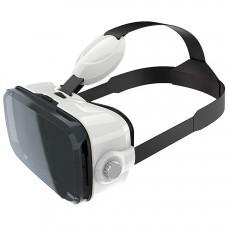 3D Gözlük BOBOVR Z4 Google Karton Sanal Gerçeklik Akıllı Gözlük VR Kulaklık Için 4.0-6.0 inç Telefon