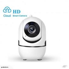 CMR 6 1080P kablosuz ip kamera Bulut Wifi Kamera Akıllı Otomatik Izleme Insan Ev Güvenlik Gözetleme