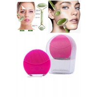 Forever Lina Mini 2 Şarjlı Titreşimli Yüz Temizleme Cihazı Aleti