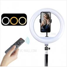 12 İNÇ LED IŞIK 32 cm Işık Halkası Youtube / Selfie / Makyaj-2020