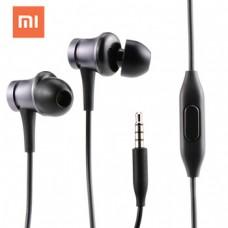 Mi Piston Mikrofonlu Kulakiçi Kablolu Kulaklık