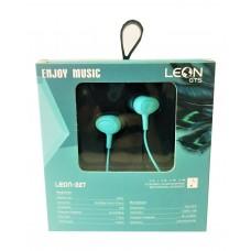 Leon-227 Kablolu Kulakiçi Kulaklık