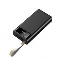 Profesyonel Y6 30000 Mah Güçlü PowerBank Laptop-Tablet -Telefon