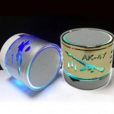 Mini El Mp3 Çalar Ses Bombası Speaker Hoparlör