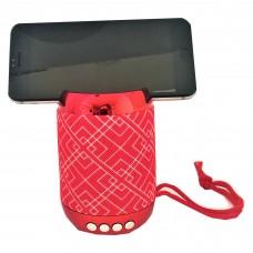 bt 3528 Bluetooth Standlı Speaker Hoparlör Mini Taşınabilir Mp3 Çalar