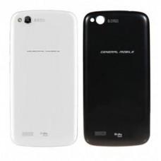 General Mobile Discovery E3 Arka Kapak Batarya Pil Kapağı