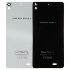Genetal Mobile Discovery Air Arka Kapak Batarya Pil Kapağ