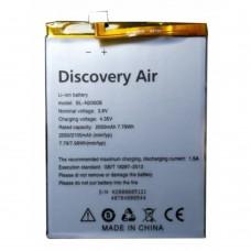 General Mobile Discovery Air Uyumlu Pil Batarya