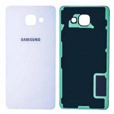 Samsung A-310 Pil Kapak Arka Kapak Batarya Pil Kapağı