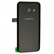 Samsung A-320 Pil Kapak Arka Kapak Batarya Pil Kapağı