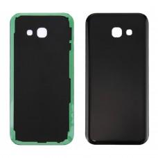 Samsung A-520 Pil Kapak Arka Kapak Batarya Pil Kapağı