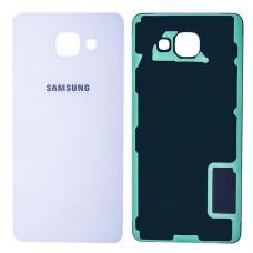 Samsung A-710 Pil Kapak Arka Kapak Batarya Pil Kapağı