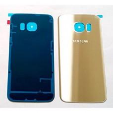 Samsung S6 Edge Pil Kapak Arka Kapak Batarya Pil Kapağı
