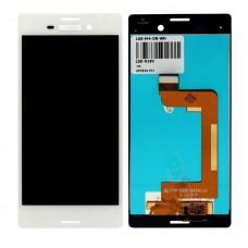Sony Xperia M4 Aqua Dokunmatik Lcd Ekran